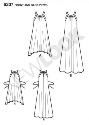 Ladies | Page 10 of 11 | Sewing Patterns Online