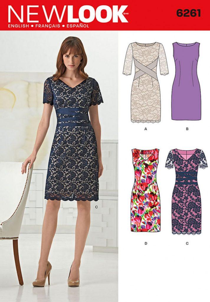 Buy dress patterns online australia