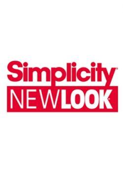 Simplicity New Look