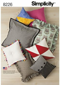 Home Decor Sewing Patterns Online