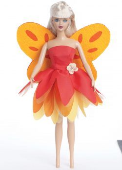 """McCalls Sewing Pattern - Costumes For 11 1/2"""" Dolls M7761"""
