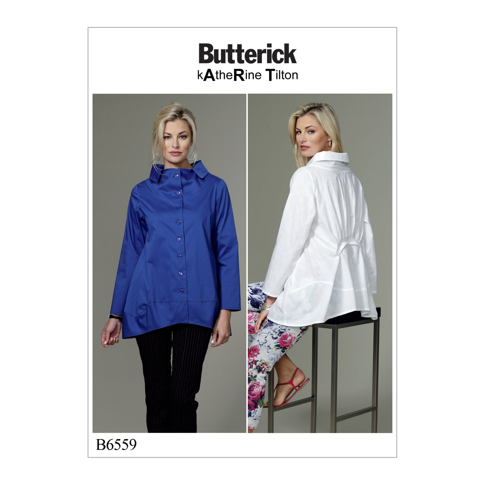 Butterick Sewing Pattern B6398 Misses/' Gloves in Six Styles