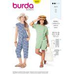 Burda Style Pattern - B-9325
